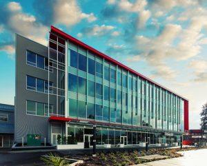 Western Community College Arista Professional Centre